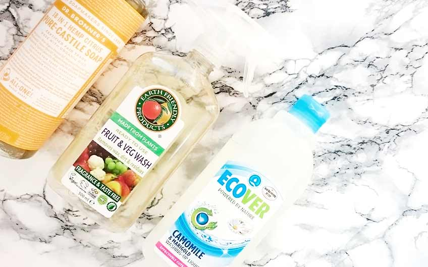 Cruelty-free Household Cleaning Brands in Malta