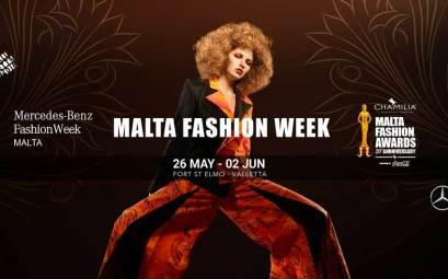 Malta Fashion Week and Awards 2018