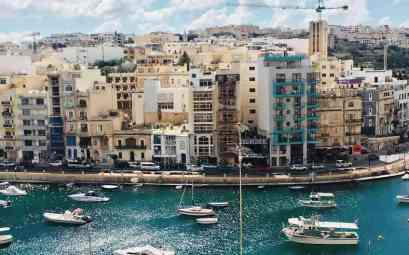 Vegan Airbnb in Malta and Gozo