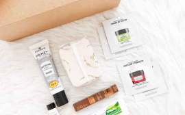 Spring 2019 Cruelty-free Kit Unboxing