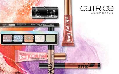 Catrice Vegan Products List