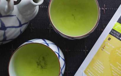 Genmaicha Green Tea Benefits