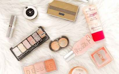 Daily Cruelty-free Face Makeup Products