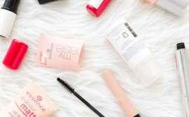 Reduce Waste Cosmetics