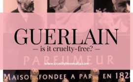 Is Guerlain cruelty-free?