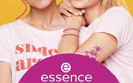 Essence Vegan AW 2019