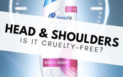 Is Head & Shoulders cruelty-free?
