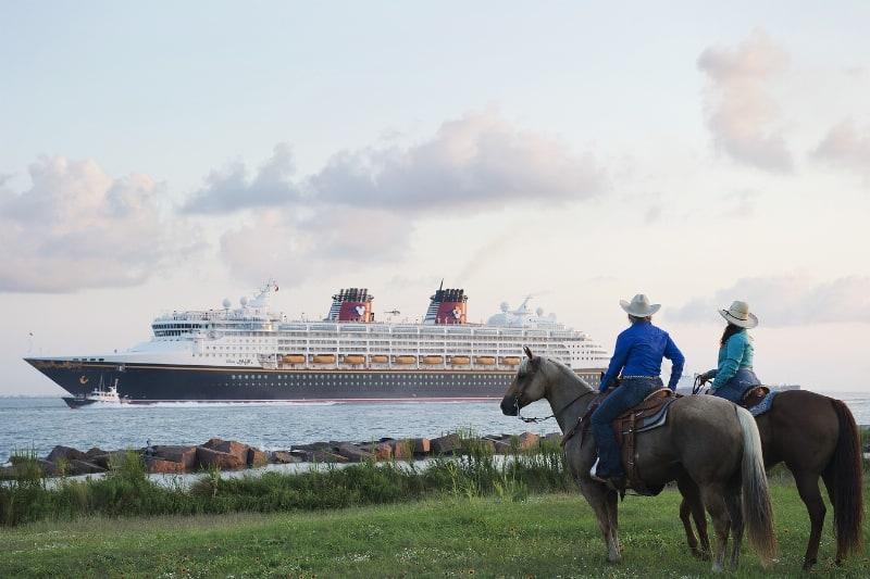 Disney Cruise Line Returning To New York Miami And Galveston In - Galveston cruises 2015