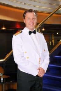 Captain Emiel de Vries