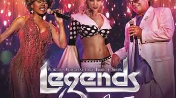 Legends in Concert aboard NCL