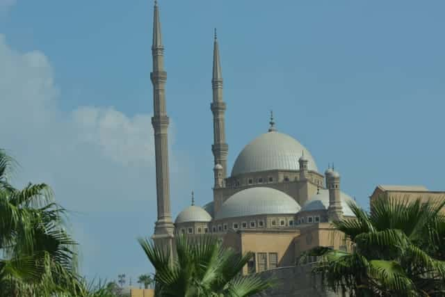 Cairo Mosques - 006