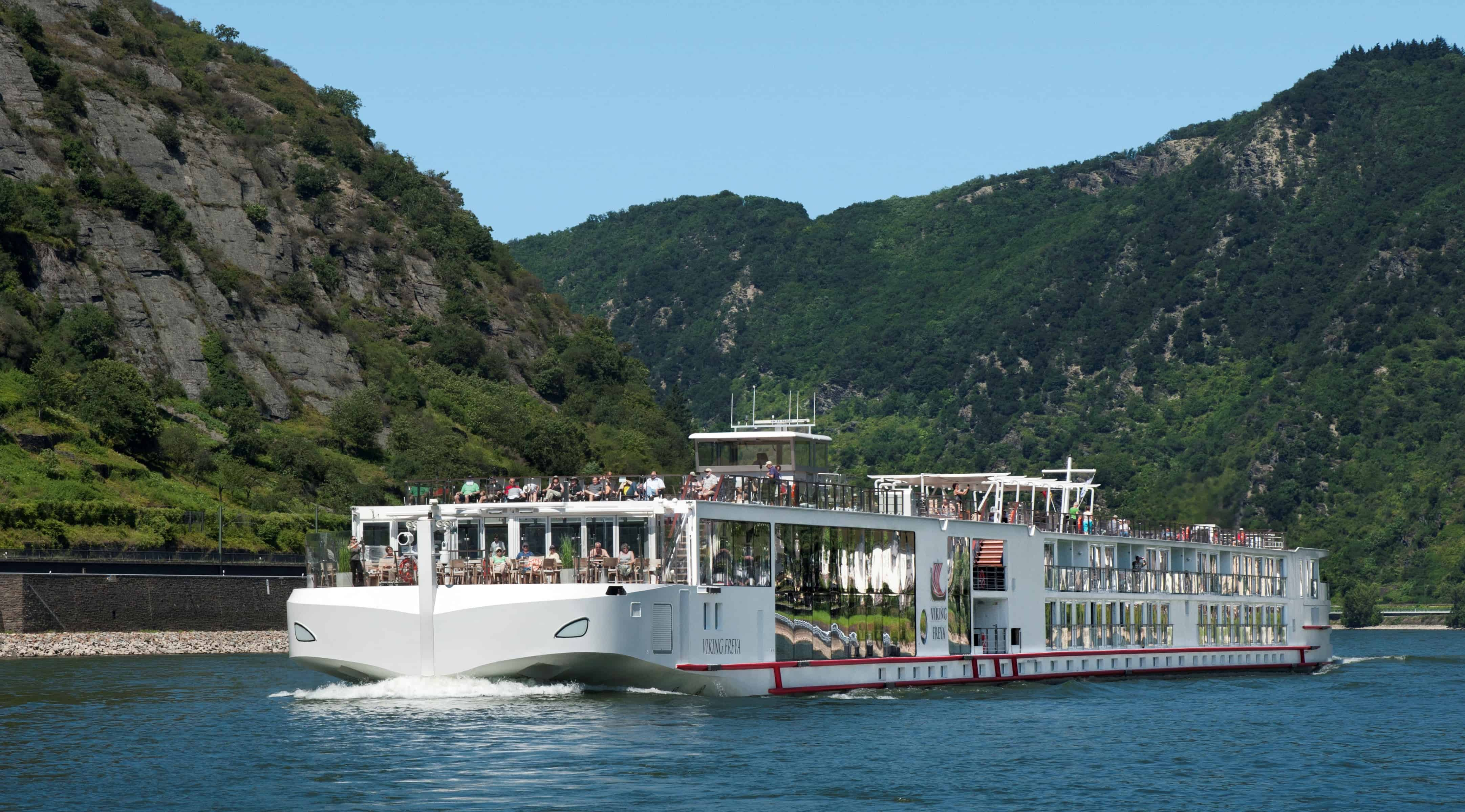 Should You Take A Viking River Cruise - Can you take a steamer on a cruise ship