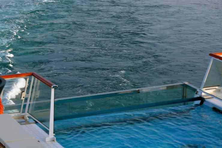 Consider A Viking Ocean Cruise