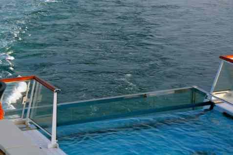 Viking Sea Ship Shots - 020