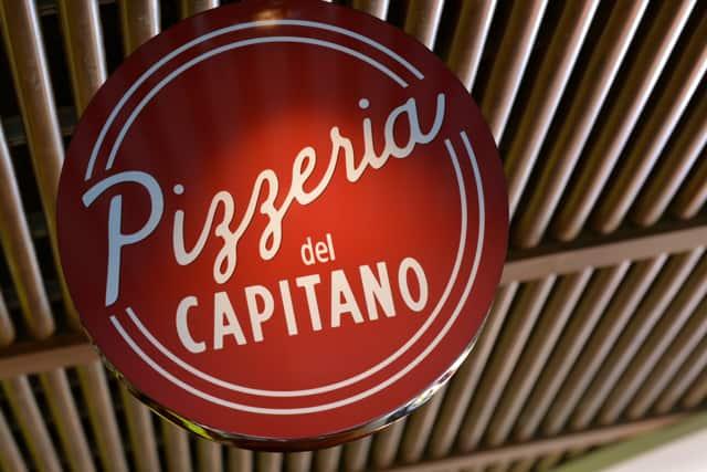 Pizzeria del Capitano - 0001