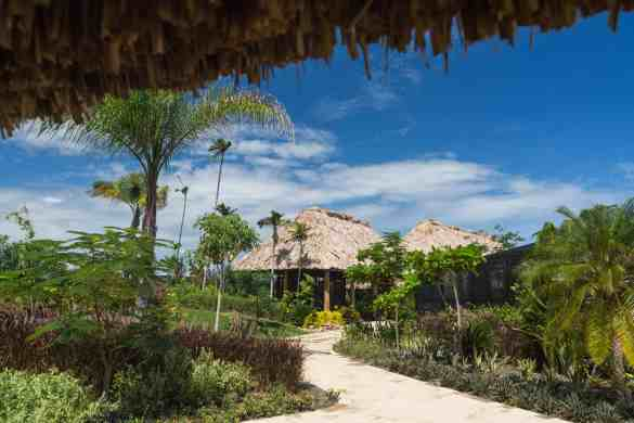 Norwegian Cruise Line's Welcomes First Guests To Harvest Caye | 26