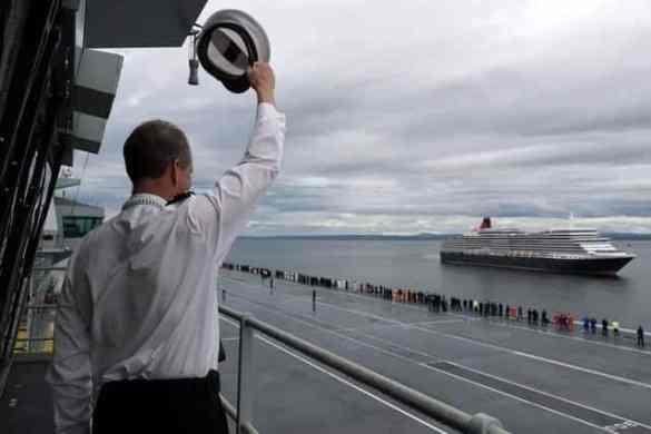 (PRNewsfoto/Cunard Line)