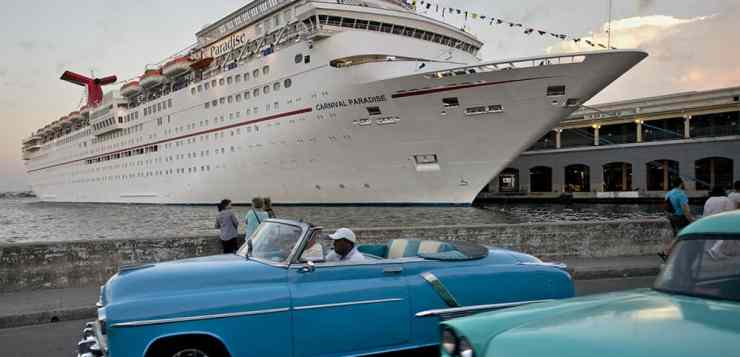 Carnival Cruise Line to Expanding its Cuba Cruise Offerings