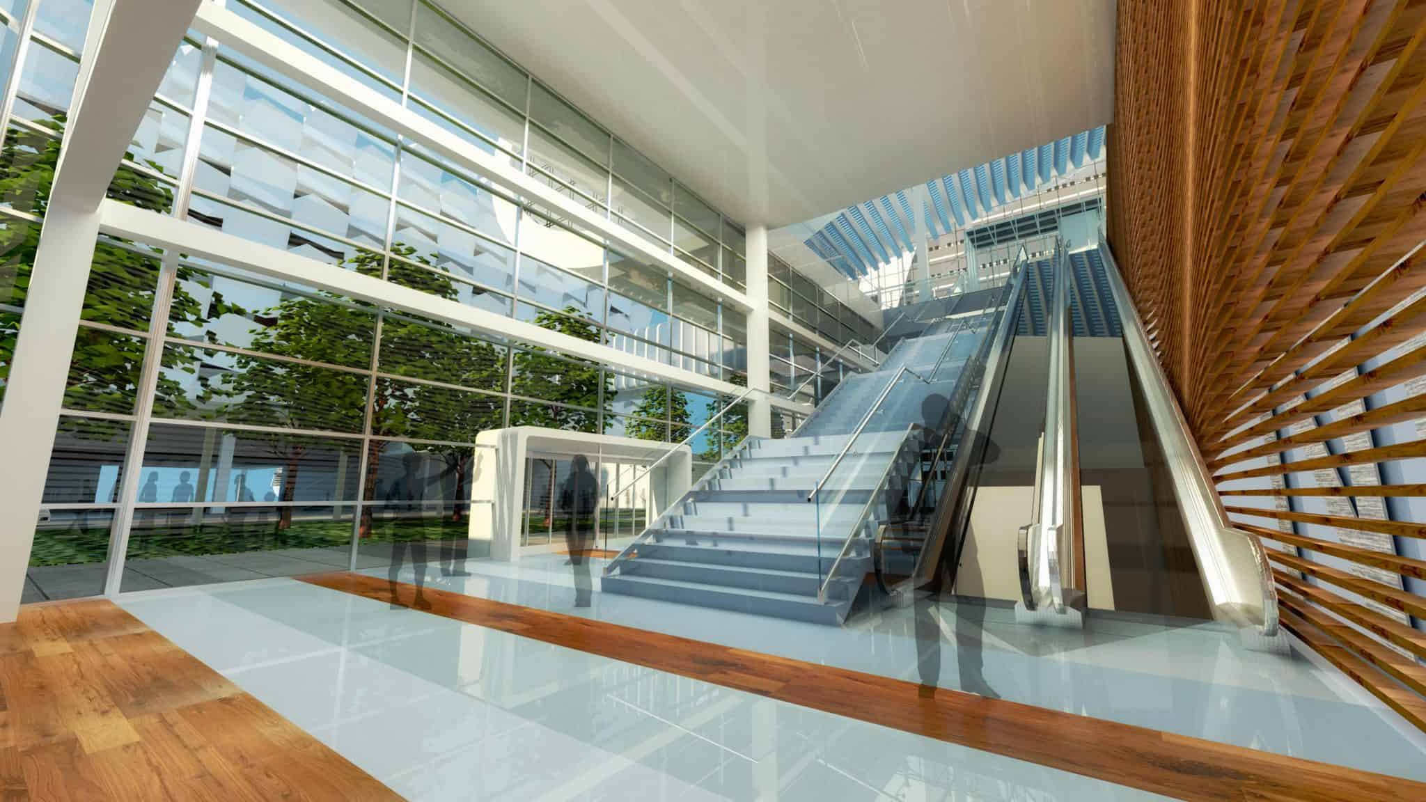 PortMiami Terminal - Bermello Ajamil & Partners (20)