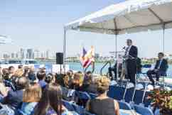 Frank Del Rio, President & CEO, Norwegian Cruise Line Holdings (5)