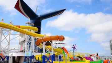 Carnival Paradise