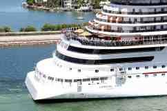 Carnival Horizon Arrival Miami 252