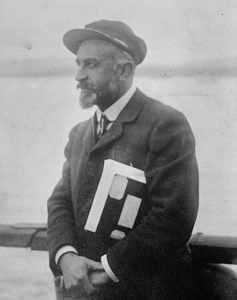 Captain Jean-Baptiste Charcot