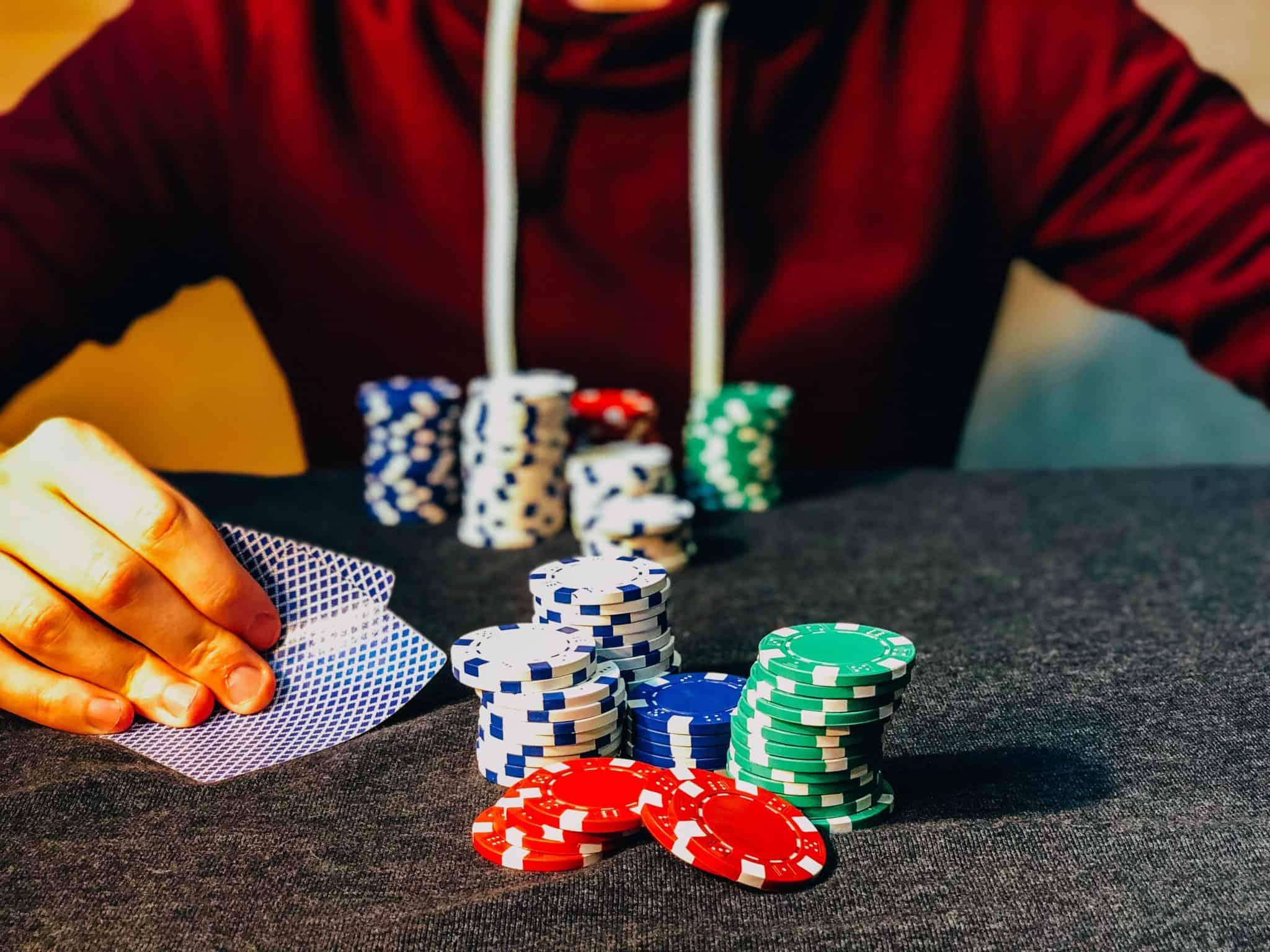 Blackjack uno