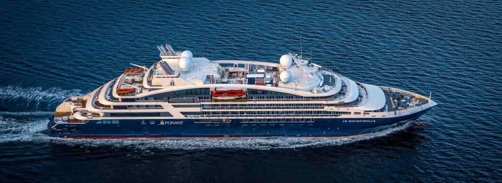 Francois Illas New Tradition: Ponant Announces Two In-Depth Musical Cruises For 2019 And
