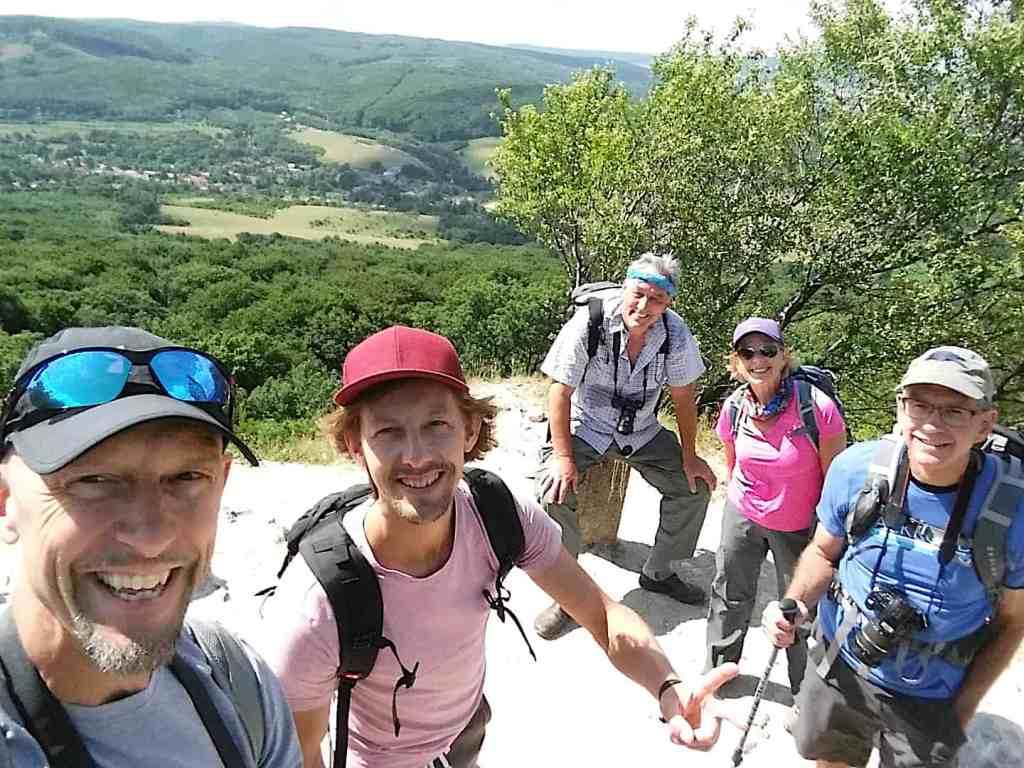 Hiking cruise on the Danube with Backroads and AmaWaterways