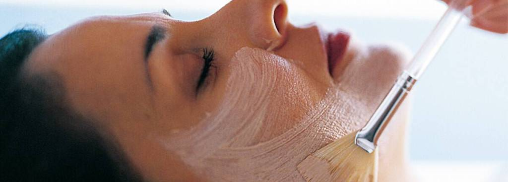 Facial on Carnival Cruises