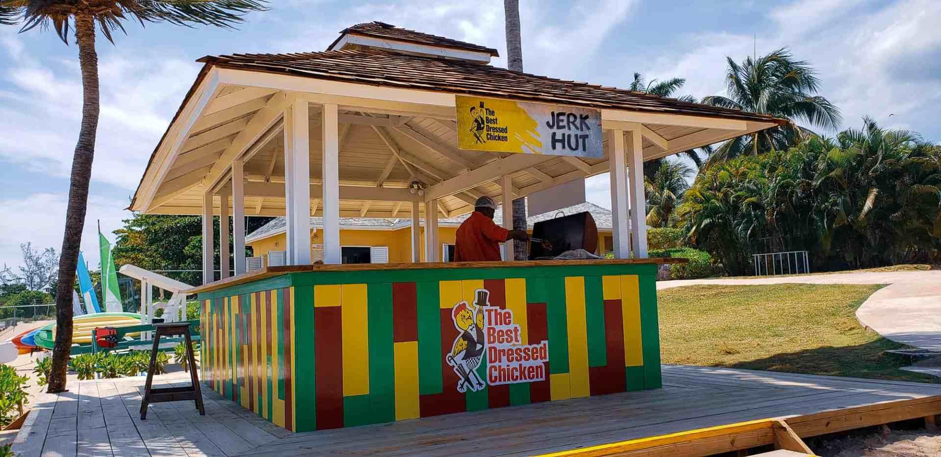 MSC Seaside Family Cruise: Day 3 - Ocho Rios, Jamaica
