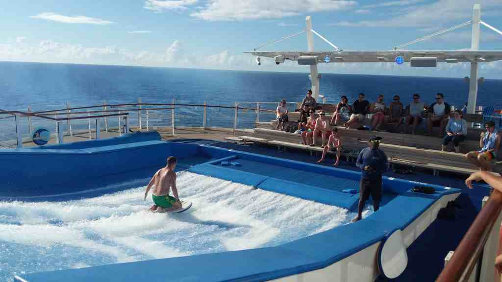 Cruising on the World's Biggest Cruise Ship: Symphony of the Seas is Just Different  | 1