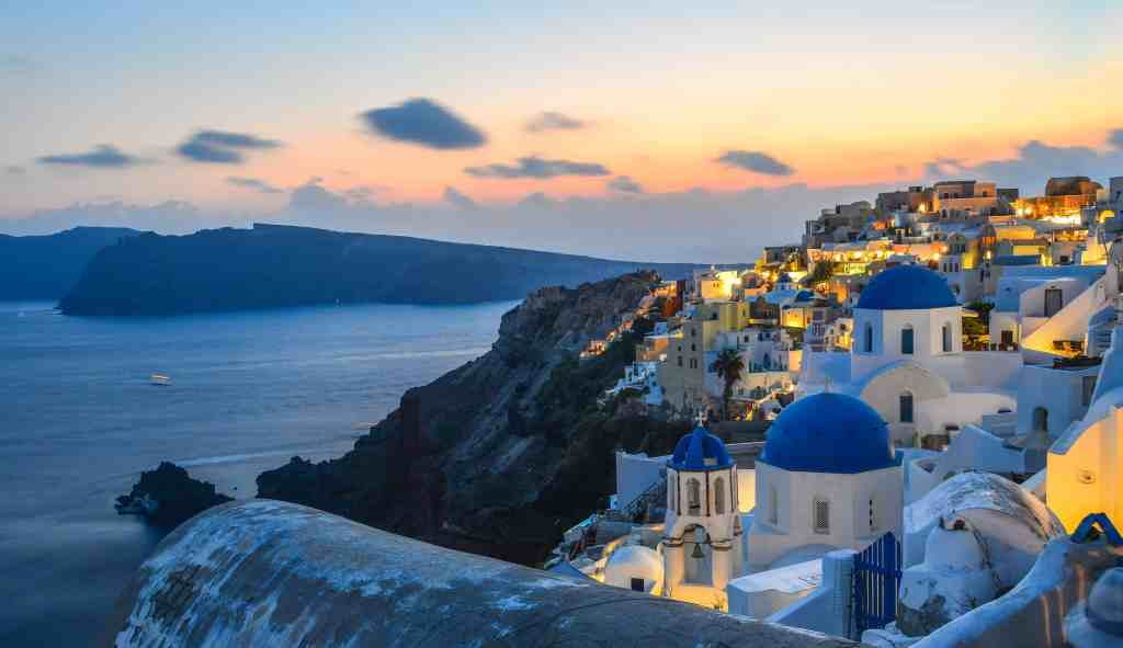 Top Cruising Destinations Around Europe | 19