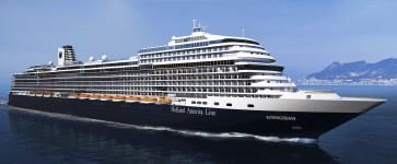 koningsdam is part of hal's pinnacle class of ships