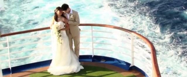 wedding-cruiseship