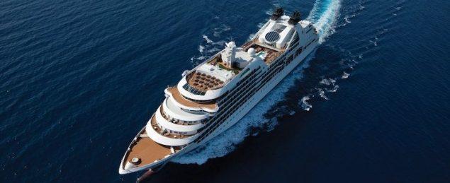 seabourn mediterranean summer cruises