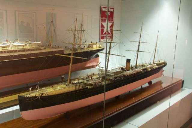 builders model of the oceanic 1871