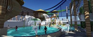 water park1 msc seaside
