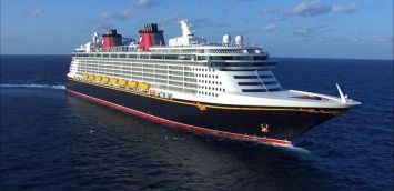 disney dream will sail a test cruise from the us in june