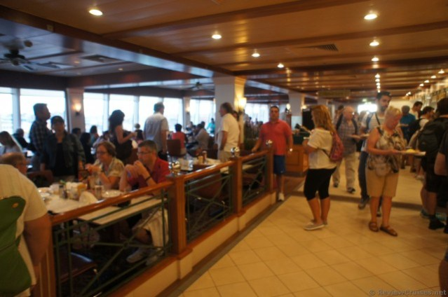 cruise-buffet