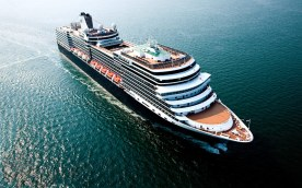nieuw amsterdam has resumed alaskan cruises from seattle