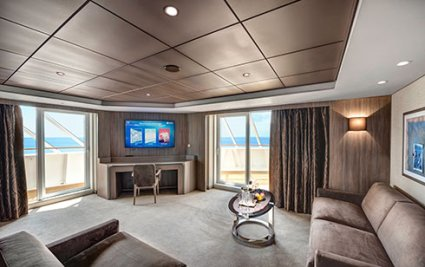 the digital assistant will be available in all staterooms aboard msc bellissima.