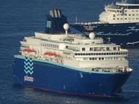 all three of pullmantur's cruise ships have been placed in cold lay up