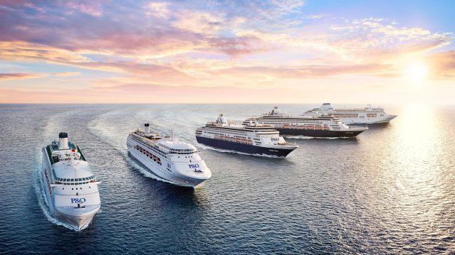 p&o-australia-fleet