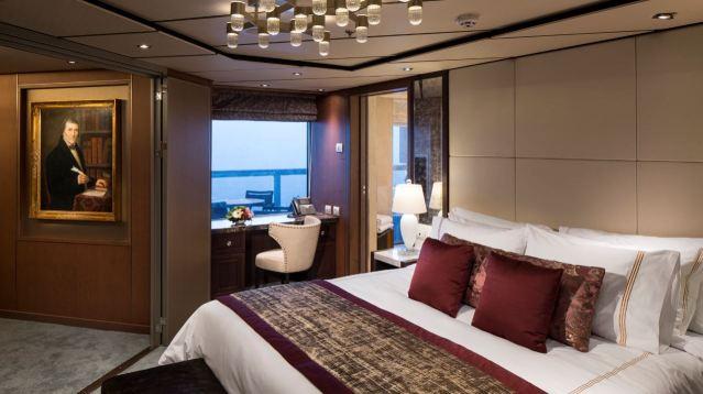 pinnacle-suite-bedroom-holland-america