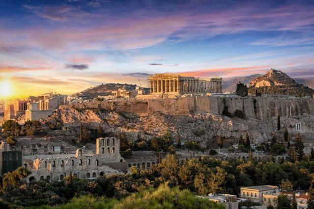 8 silversea luxury cruises world cruise expedition athens acropolis