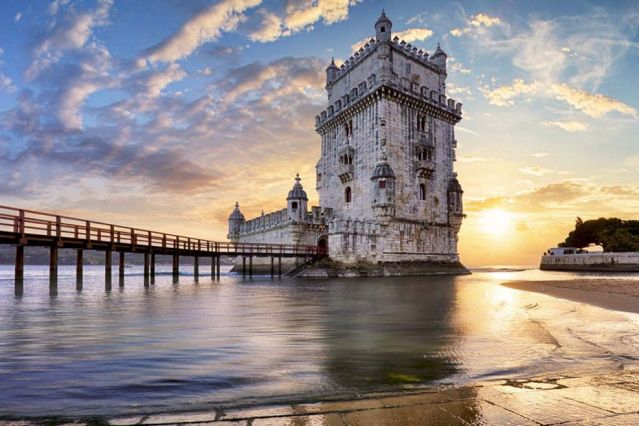 9 silversea luxury cruises expedition world cruise lisbon belem portugal
