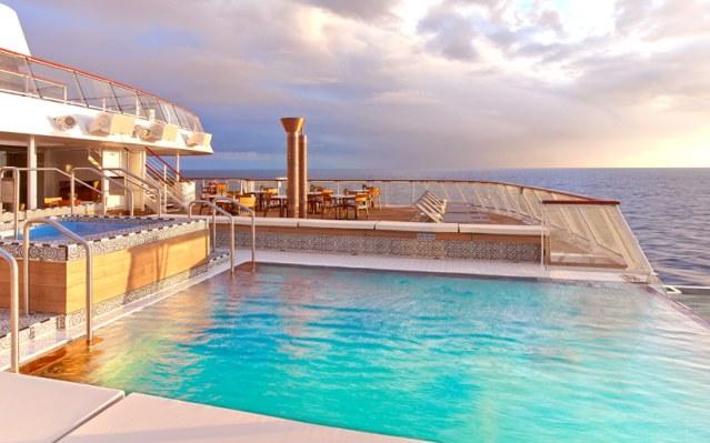 viking oceans viking jupiter infinity pool gallery