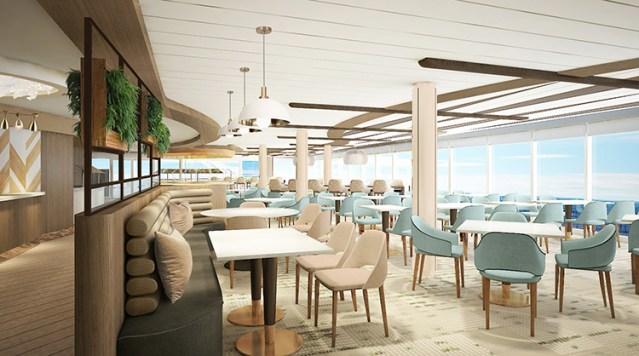 celebrity oceanview cafe sm